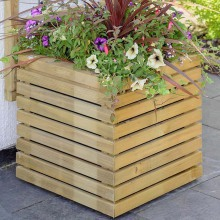 Elite Contemporary Planter