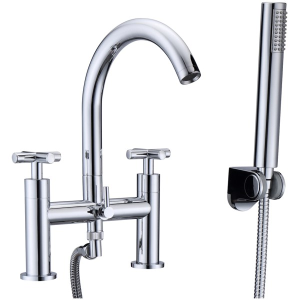Ella Bath Shower Mixer