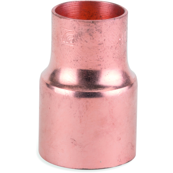End Feed 35x22mm Fitting Reducer FxC
