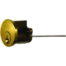ERA Rim Cylinder 5 Pin 3 Keys Brass 863-32