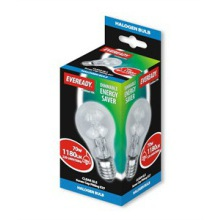 Eveready S4866 70W Halogen GLS ES