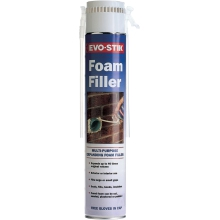 Evo-Stik 750ml Expanding Foam Filler