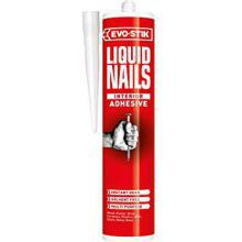 Evo-Stik Liquid Nails Solvent Free (Interior)