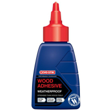 Evo-Stik Resin Weatherproof Wood Adhesive 250ml
