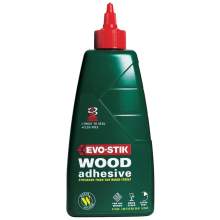 Evo-Stik Resin Wood Adhesive 1L