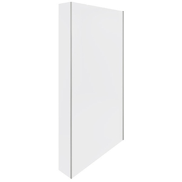 Feeling Fixed Return Bath Panel 250x2000mm Cappucino
