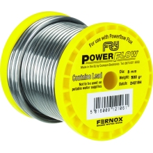 Fernox 500g Solder Wire Standard Leaded 59952