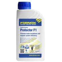 Fernox 500ml Protector F1 Central Heating 56599