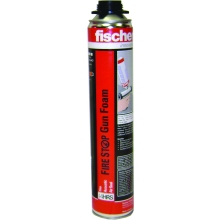 Fischer Fire Stop Gun Foam 750ml