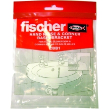 Fischer Sanitary Fixing CBB1 RES 1B