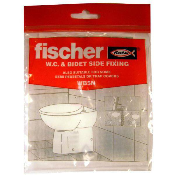 Fischer Sanitary Fixing WB5N RES