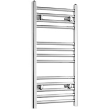Flat Towel Rail 1800mm x 600mm Chrome