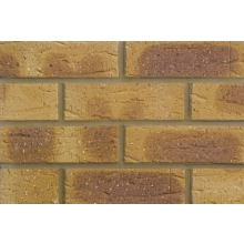 Forterra 65mm Brown Rustic Brick