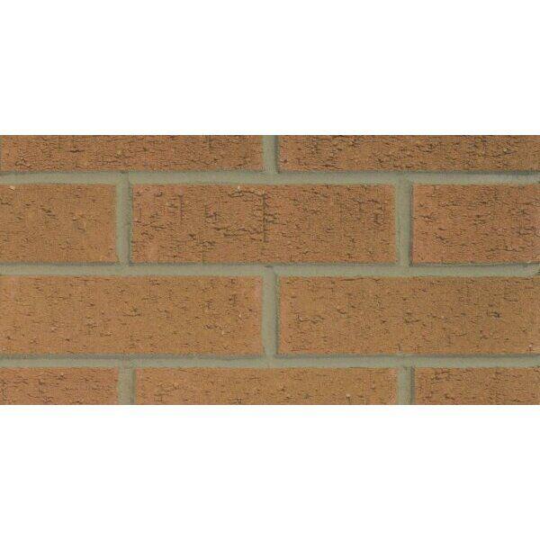 Forterra 65mm Brown Rustic Brick Buildbase
