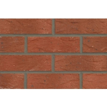 Forterra 65mm Clumber Red Brick