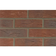 Forterra 65mm Clumber Red Mixture Brick