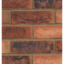 Forterra 65mm Hampton Rural Blend Brick