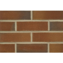 Forterra 65mm Heather Multi Brick