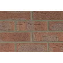 Forterra 65mm Kimbolton Red Multi Brick