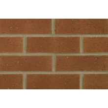 Forterra 65mm Nottingham Red Rustic Brick