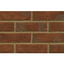 Forterra 65mm Oakthorpe Red Multi Brick
