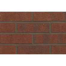 Forterra 65mm Wilnecote County Multi Rustic Brick
