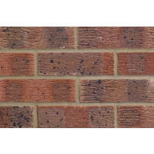 Forterra LBC 65mm Claydon Red Multi London Brick