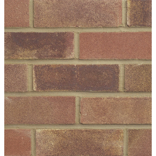 Forterra LBC 65mm Heather London Brick