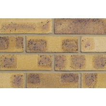 Forterra LBC 65mm Ironstone London Brick