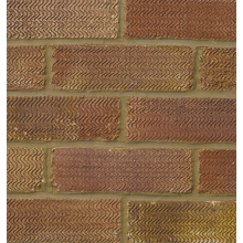 Forterra LBC 65mm Rustic Antique London Brick