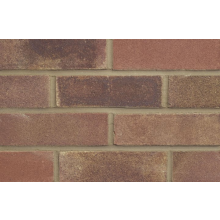 Forterra LBC 73mm Heather London Brick