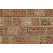 Forterra LBC 73mm Rustic London Brick