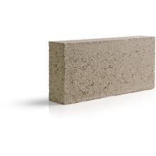 Forterra Solid Concrete Block 7.3N 100mm