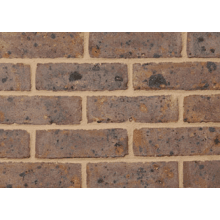 Freshfield Lane 65mm Selected Dark Facing Brick