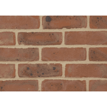 Freshfield Lane 65mm Selected Light Facing Brick