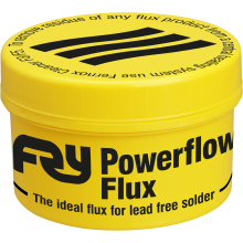 Fry 100g Powerflow Flux Medium 20437