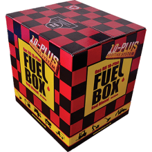 Fuelbox Red Diesel 10Plus 20L A052010 20LBX