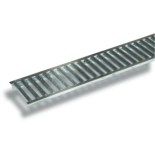 Galvanised steel grating (1000mm) A15