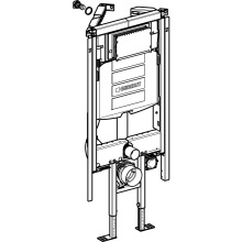 GEBE WC FRAME 1.12M & UP320 CISTERN