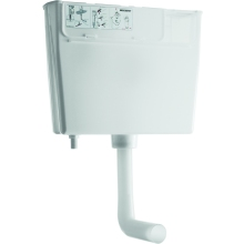 Geberit Pneumatic Operated Concealed Dual Flush Cistern