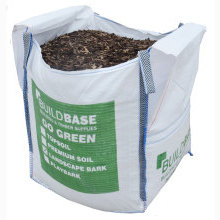 Inturf Bulk Bag Bark General Purpose Bark