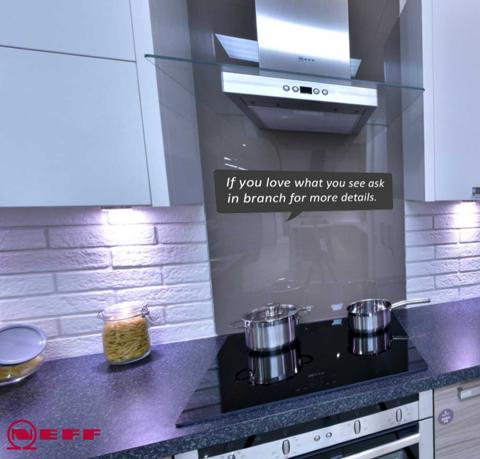 Appliances Neff1 showroom box image