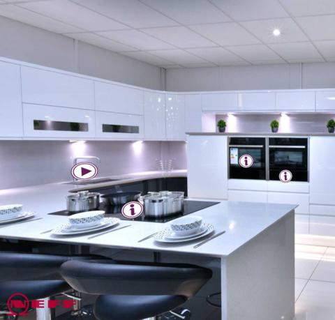 Appliance Neff2 Showroom Box Image
