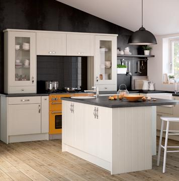 Ariel Kitchen Style