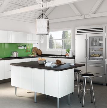 Eris Kitchen Style