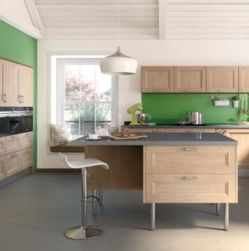 Linus Kitchen Style
