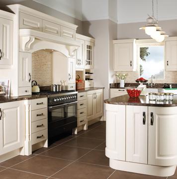 Ophelia Kitchen Style