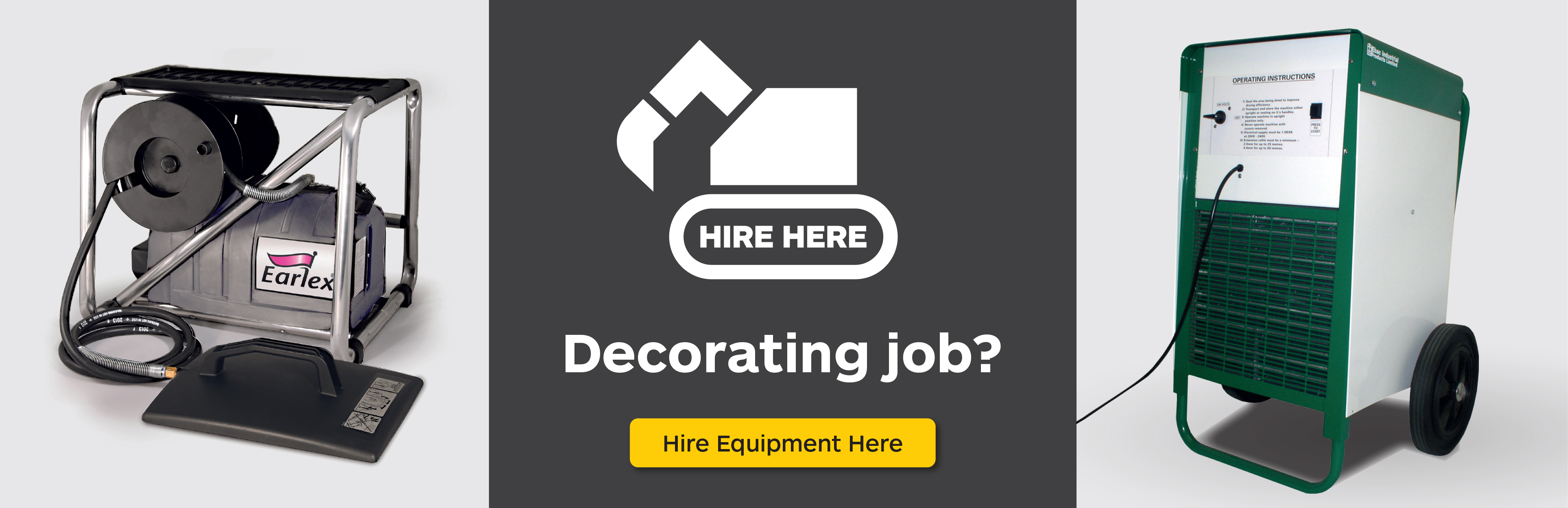 Painting & Decorating | Buildbase