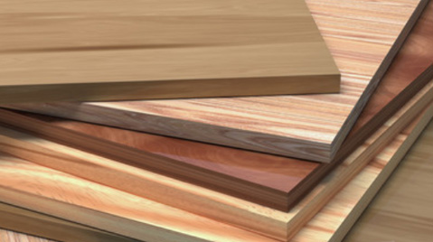 plywood box image