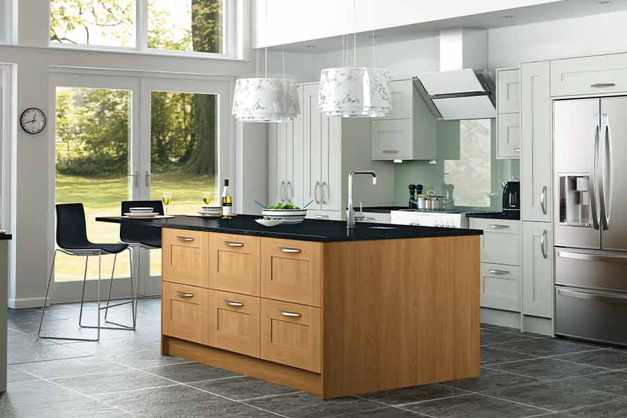Kitchens From Buildbase